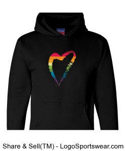 Cowlitz County Pride Design Zoom